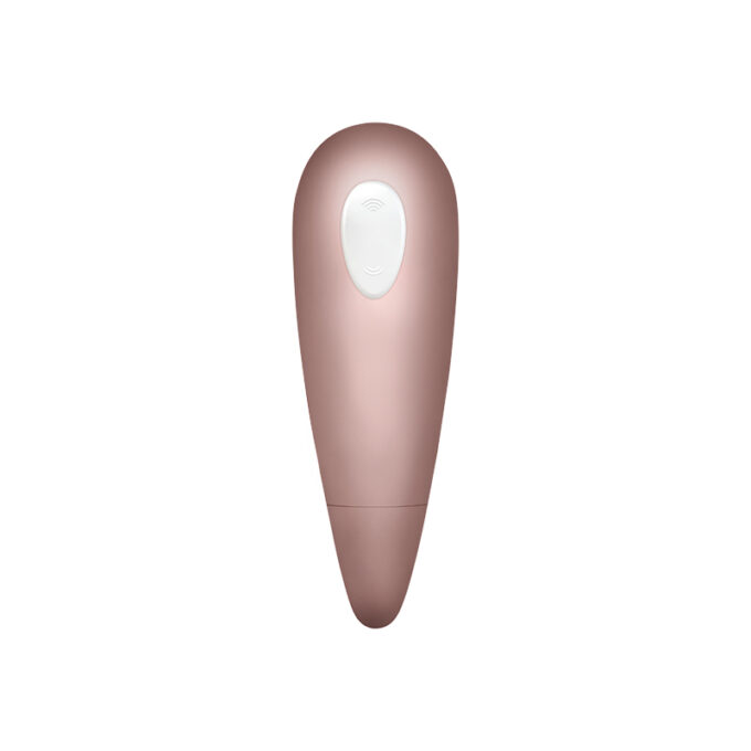 Satisfyer Number One 1 Distribution Sex Toys Latino