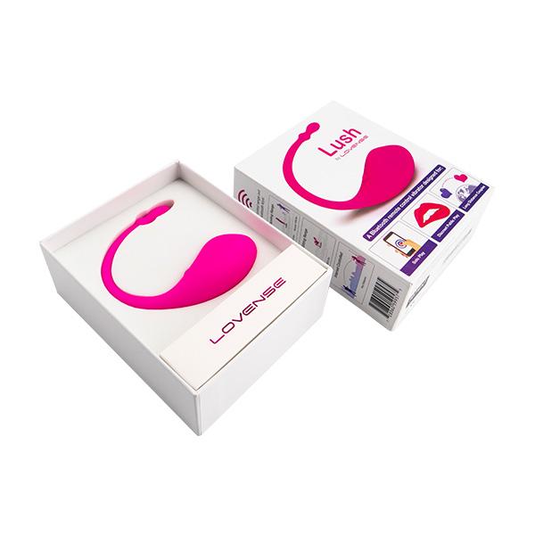 Distribution Sex Toys Lovense Lush1