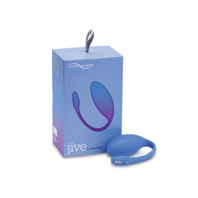 Distribution Sex Toys We-Vibe Jive